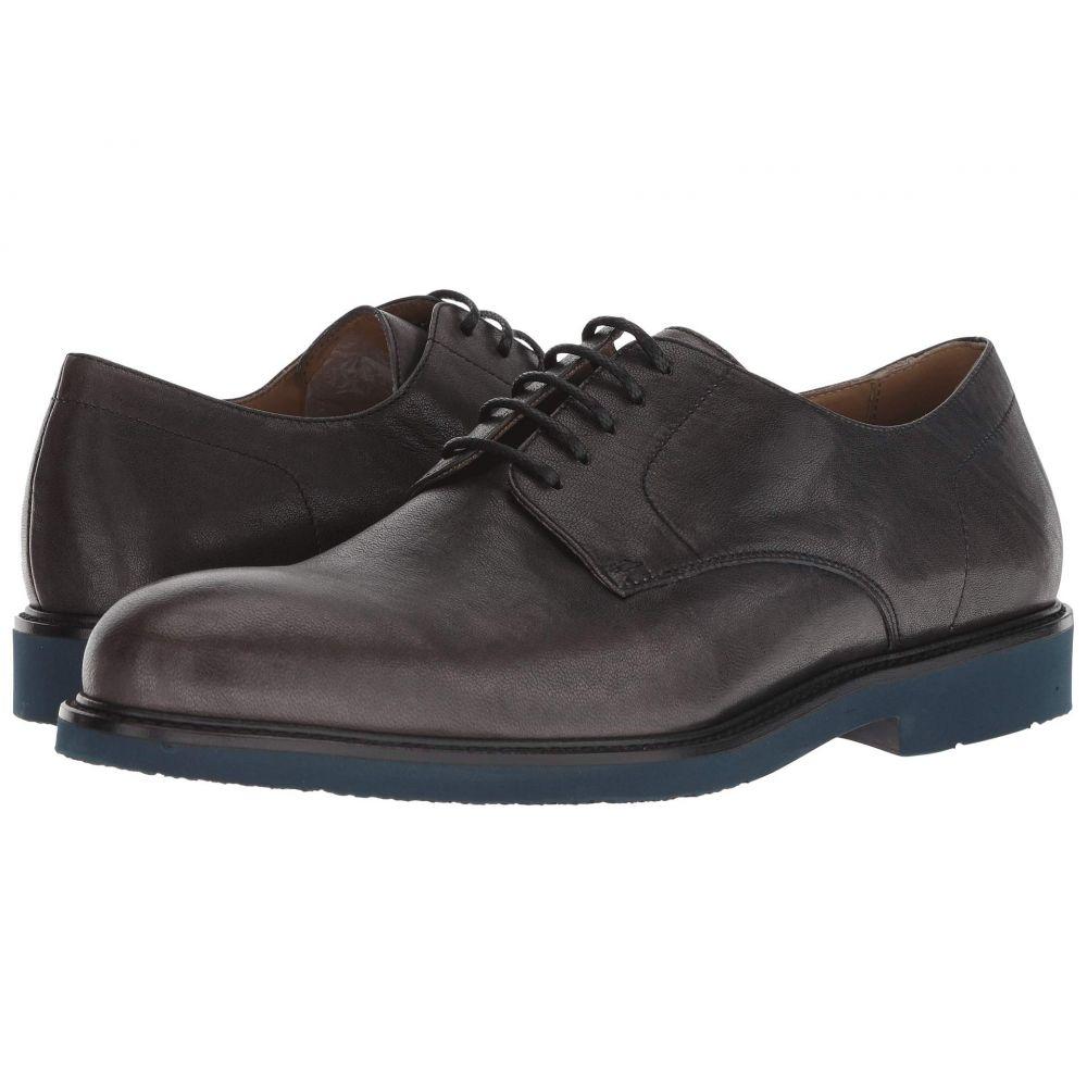 ロス & スノー Ross & Snow メンズ 革靴・ビジネスシューズ シューズ・靴【Danilo】Black/Brown