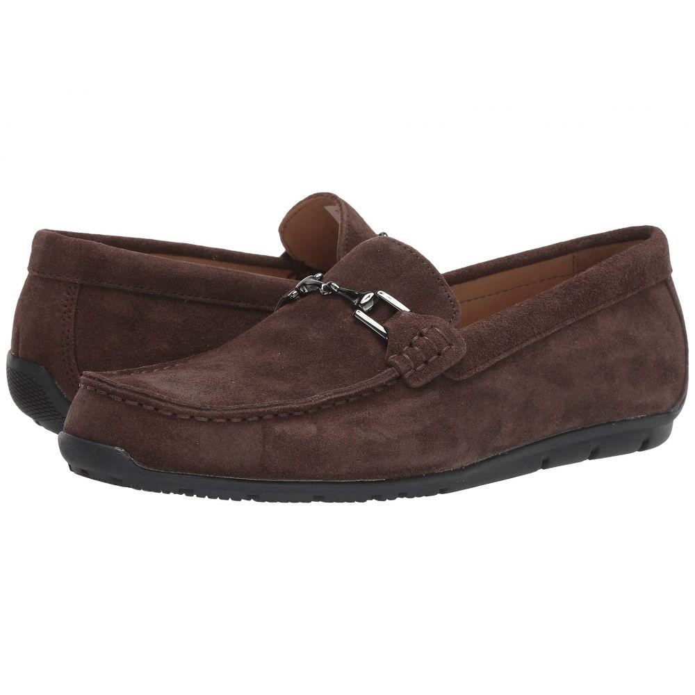 フットジョイ FootJoy メンズ ローファー シューズ・靴【Club Casual Loafer】Mahogany
