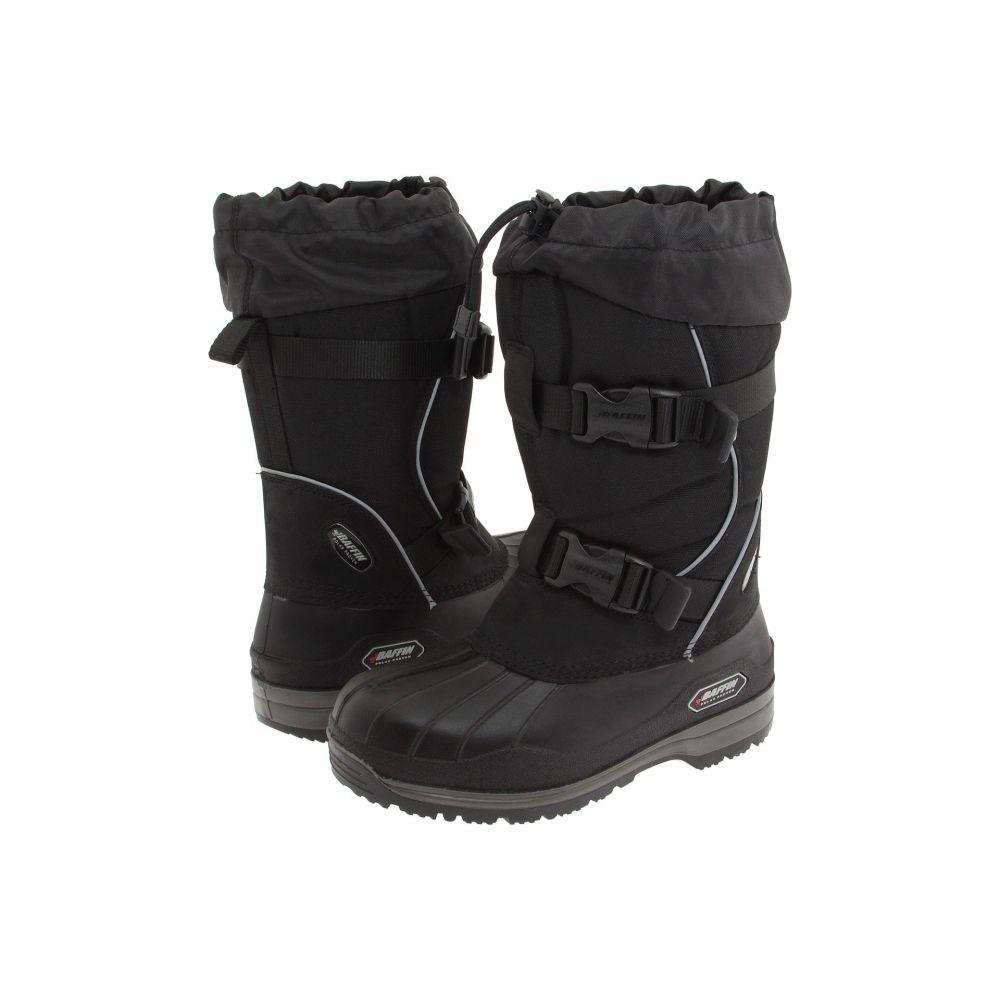バフィン Baffin レディース ブーツ シューズ・靴【Impact】Black
