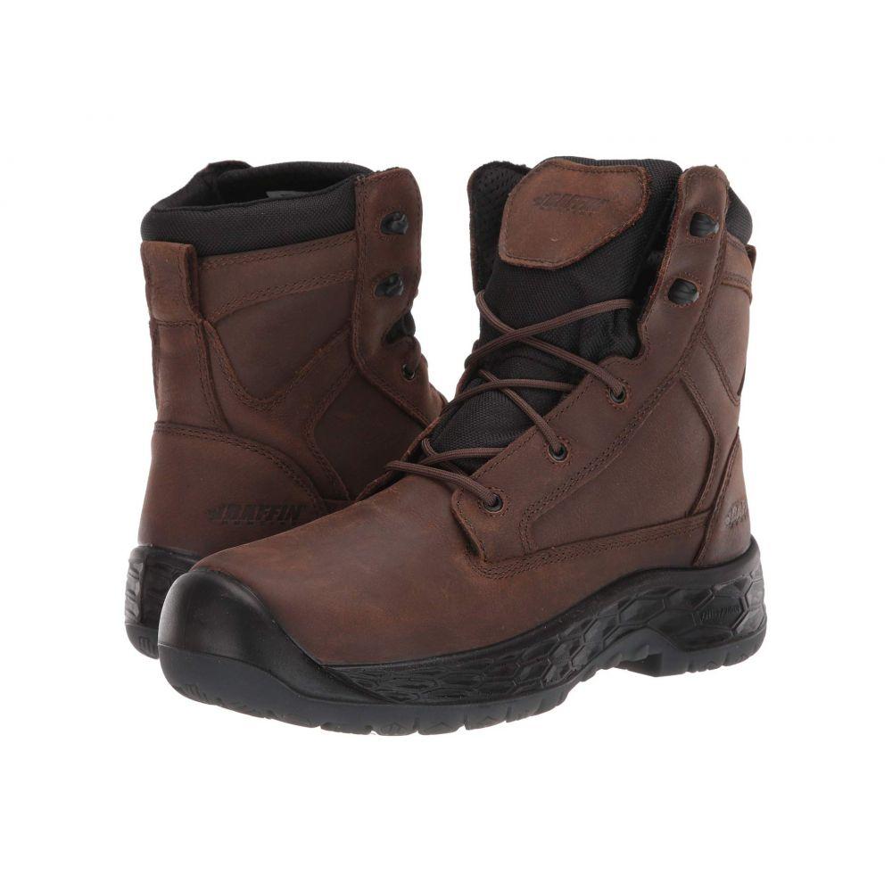 バフィン Baffin メンズ ハイキング・登山 シューズ・靴【Pacer】Brown