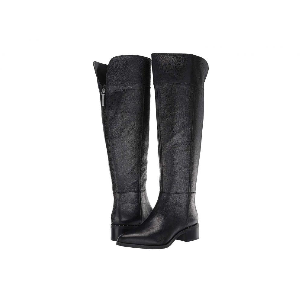 フランコサルト Franco Sarto レディース ブーツ シューズ・靴【Daya WC】Black Leather