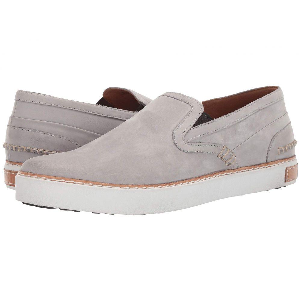 ブラックストーン Blackstone メンズ スニーカー シューズ・靴【Loafer - SCM003】Silver Sconce