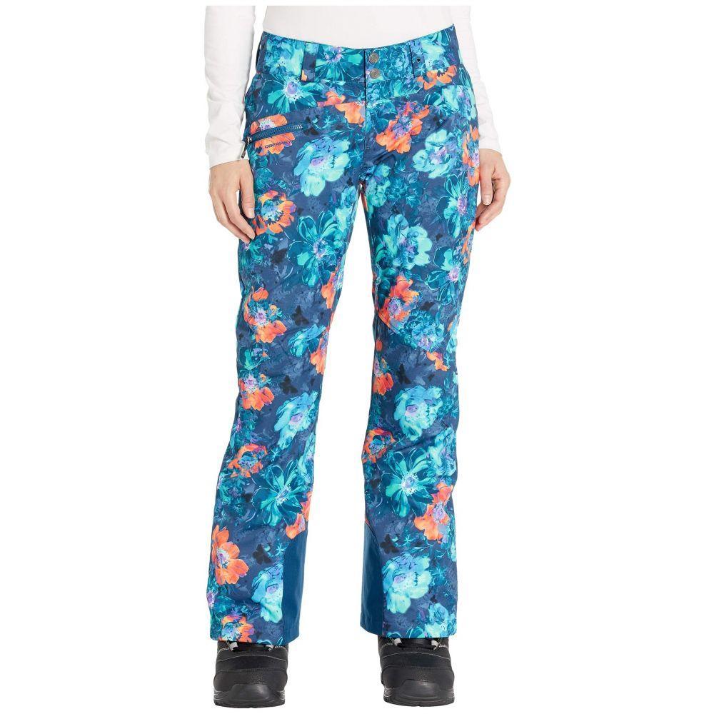 オバマイヤー Obermeyer レディース スキー・スノーボード ボトムス・パンツ【Malta Pants】Dreaming of Spring