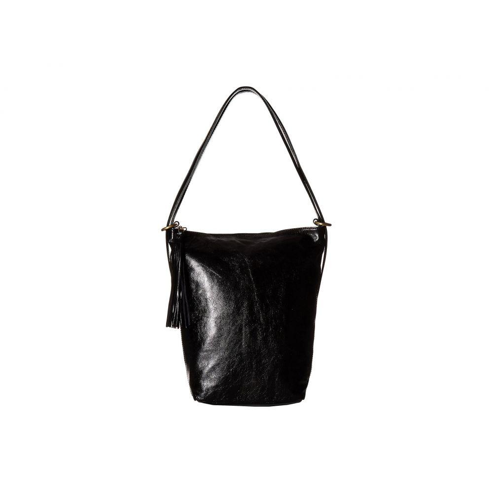 ホーボー Hobo レディース バックパック・リュック バッグ【Blaze Backpack】Black