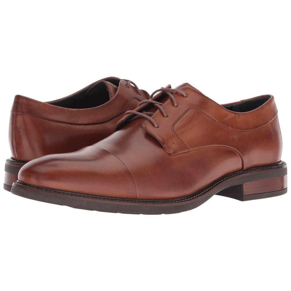 コールハーン Cole Haan メンズ 革靴・ビジネスシューズ シューズ・靴【Hartsfield Cap】British Tan