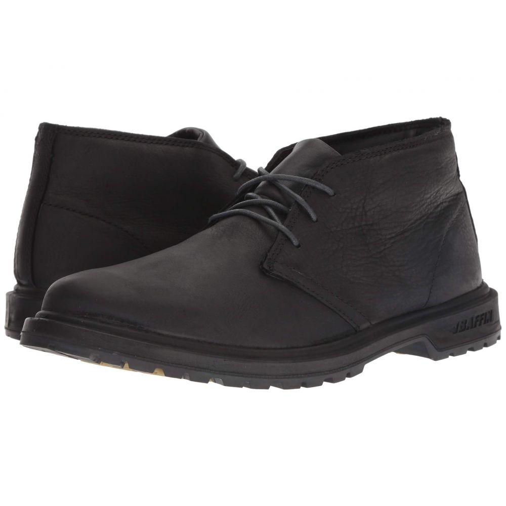 バフィン Baffin メンズ ブーツ シューズ・靴【Mojave】Black