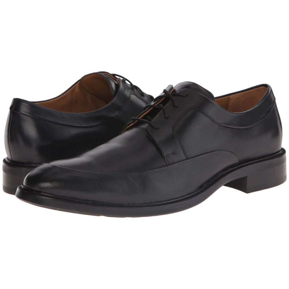 コールハーン Cole Haan メンズ 革靴・ビジネスシューズ シューズ・靴【Warren Apron Ox】Black