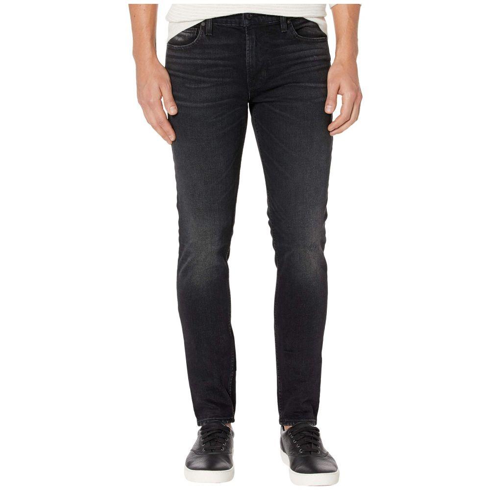 ハドソンジーンズ Hudson Jeans メンズ ジーンズ・デニム ボトムス・パンツ【Axl Skinny Zip in Ringer】Ringer