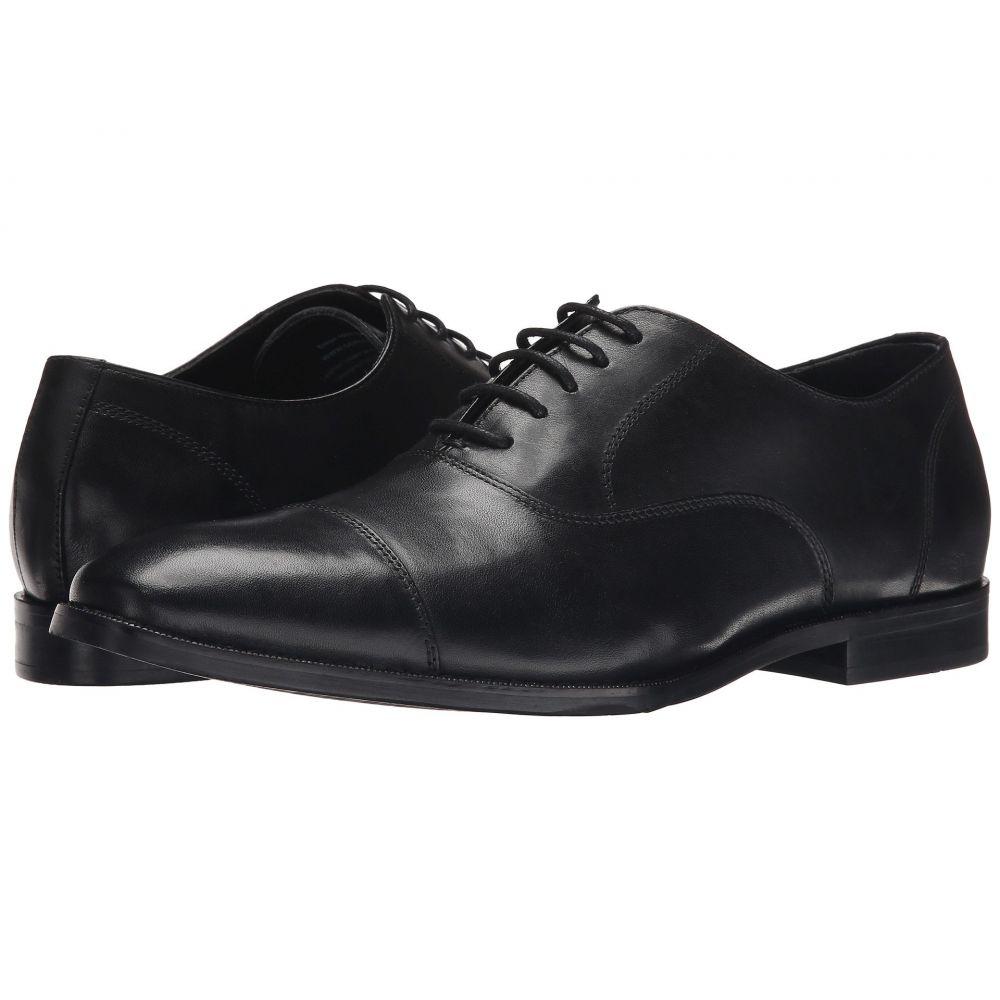 ゴードンラッシュ Gordon Rush メンズ 革靴・ビジネスシューズ シューズ・靴【Dillon】Black Leather