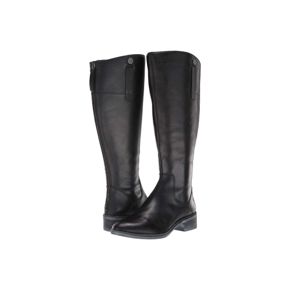 フランコサルト Franco Sarto レディース ブーツ シューズ・靴【Becky WC】Black Leather