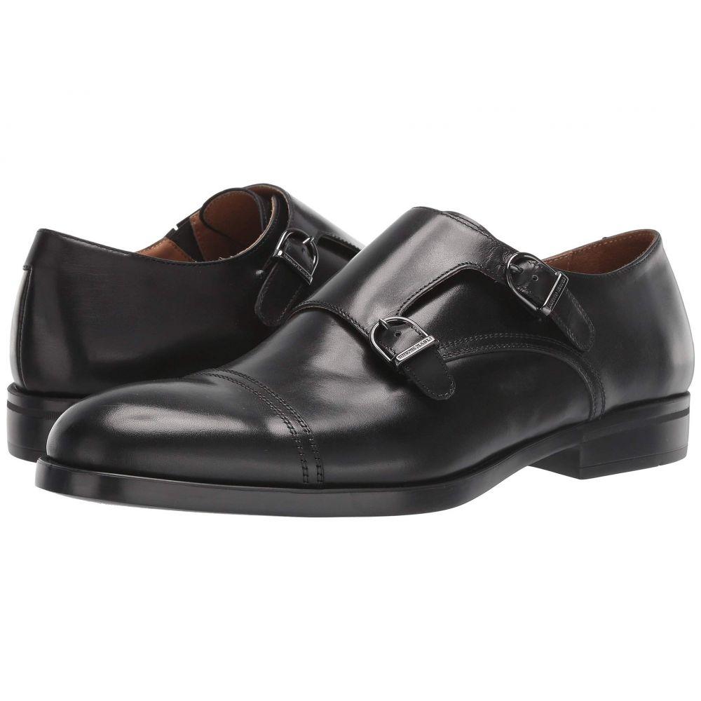 ブルーノ マリ Bruno Magli メンズ 革靴・ビジネスシューズ シューズ・靴【Barone】Black