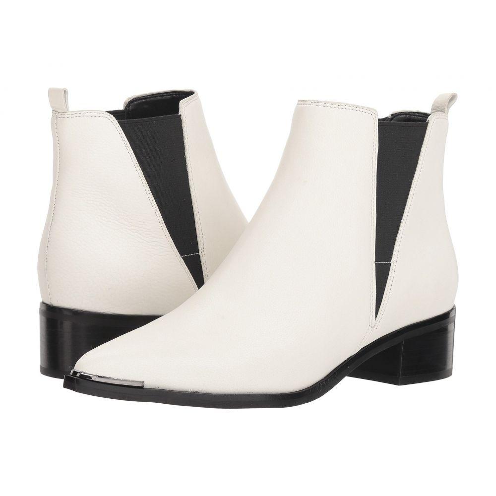 マーク フィッシャー Marc Fisher LTD レディース ブーツ シューズ・靴【Yale】Ivory Leather