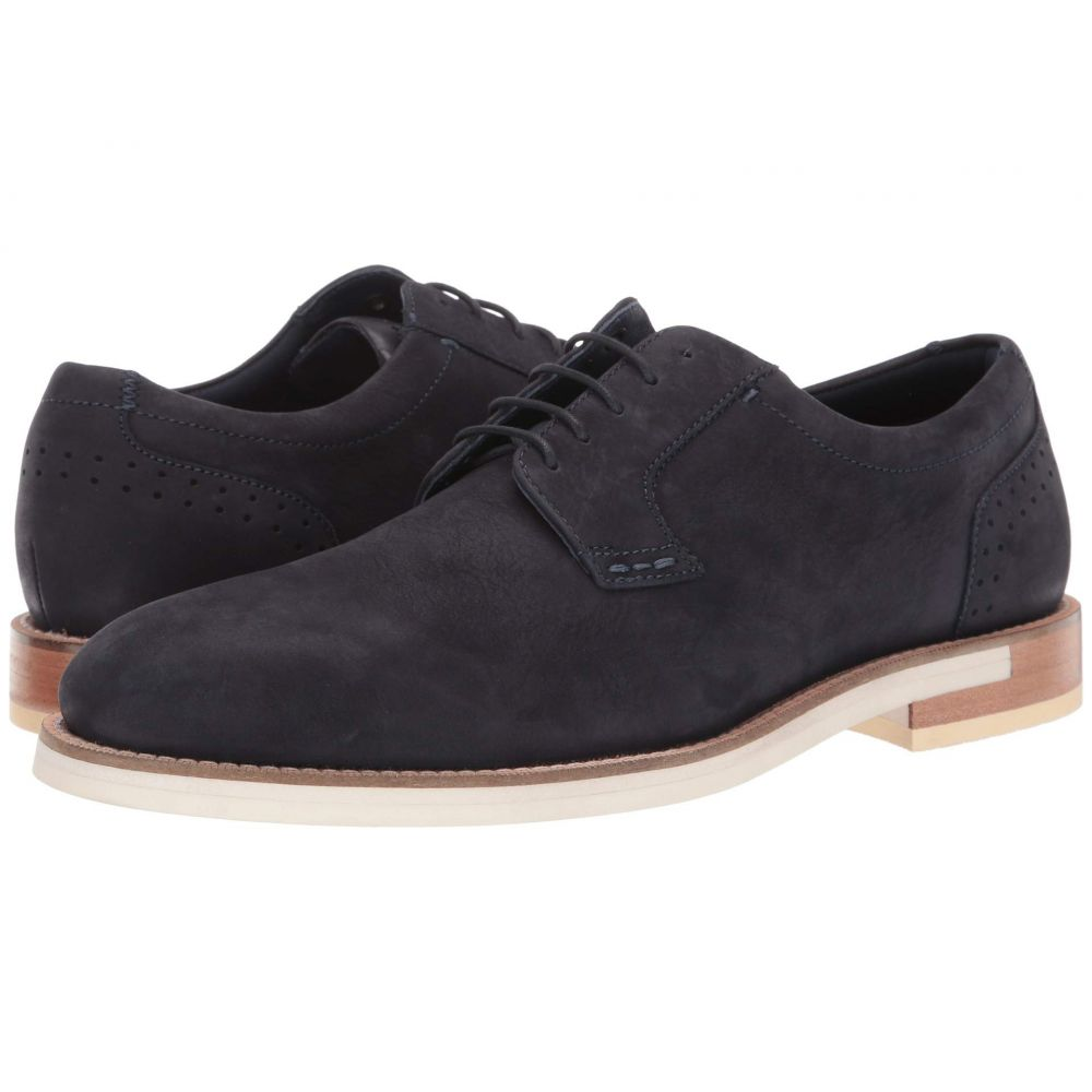 テッドベーカー Ted Baker メンズ 革靴・ビジネスシューズ シューズ・靴【Duglas】Dark Blue