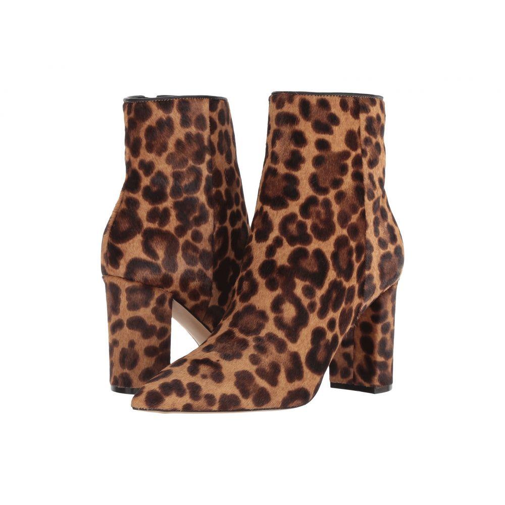 マーク フィッシャー Marc Fisher LTD レディース ブーツ シューズ・靴【Ulanily】Leopard Haircalf
