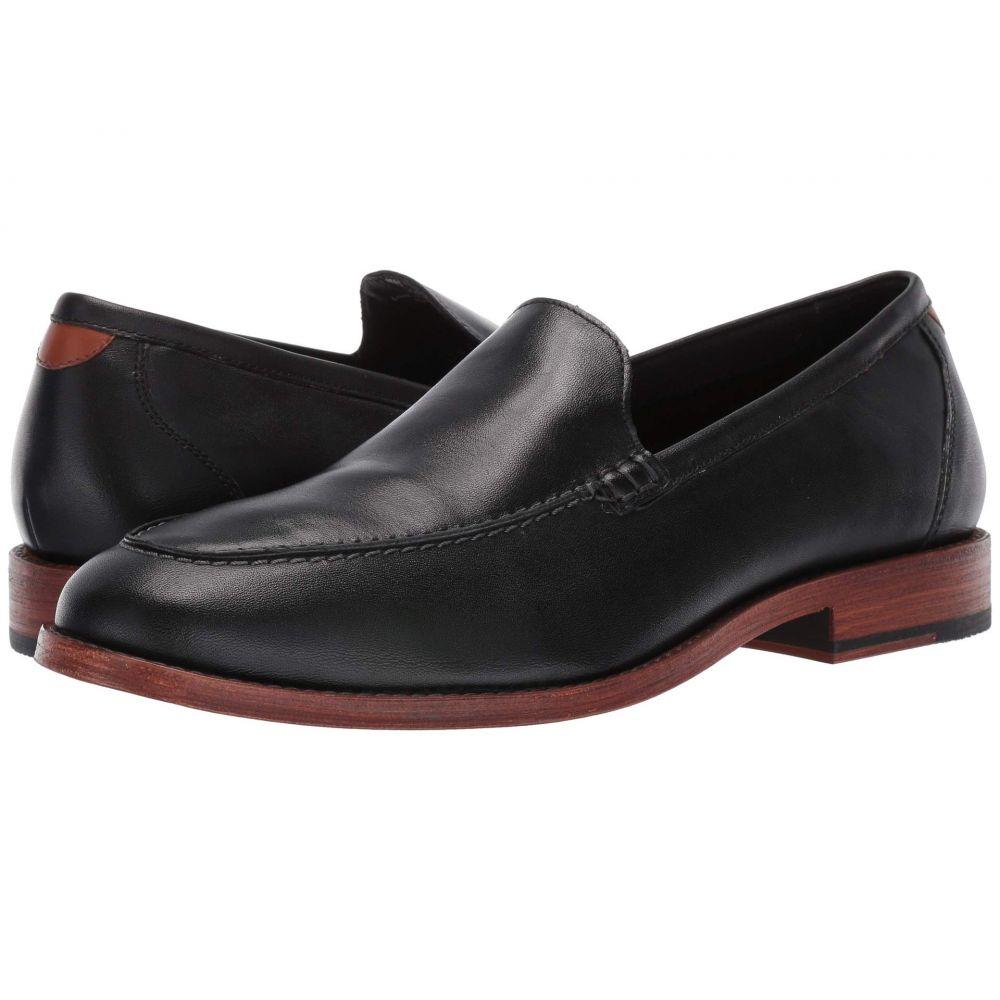 コールハーン Cole Haan メンズ ローファー シューズ・靴【Feathercraft Grand Venetian】Black