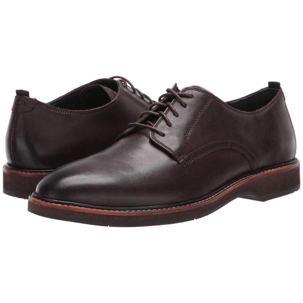 コールハーン Cole Haan メンズ 革靴・ビジネスシューズ シューズ・靴【Morris Plain Oxford】Java