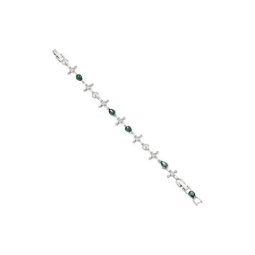 スワロフスキー Swarovski レディース ブレスレット ジュエリー・アクセサリー【Perfection Bracelet】Dark Multi