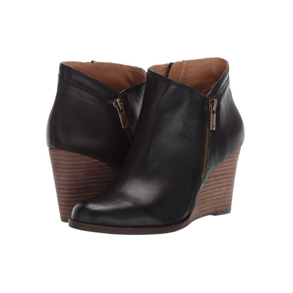ラッキーブランド Lucky Brand レディース ブーツ シューズ・靴【Yewani】Black