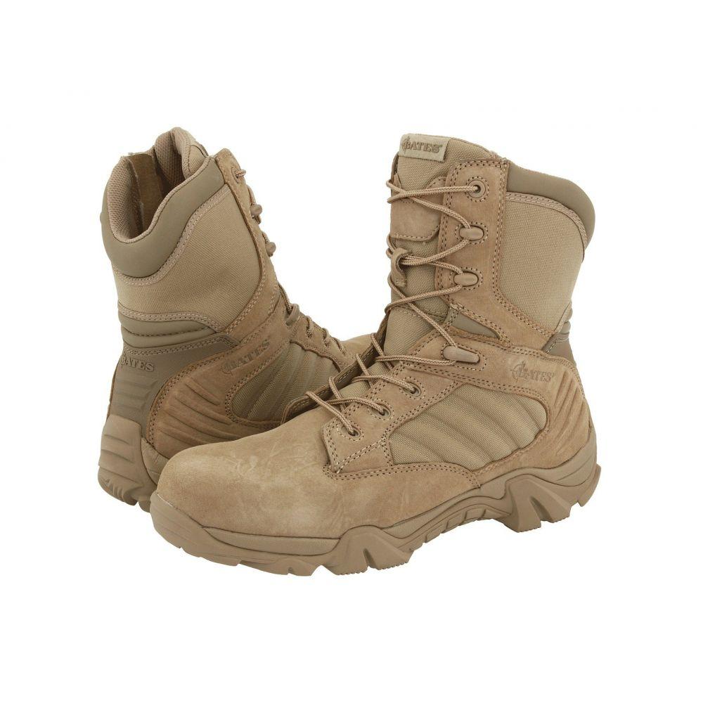 ベイツ Bates Footwear メンズ ブーツ シューズ・靴【GX-8 Desert Composite Toe】Desert