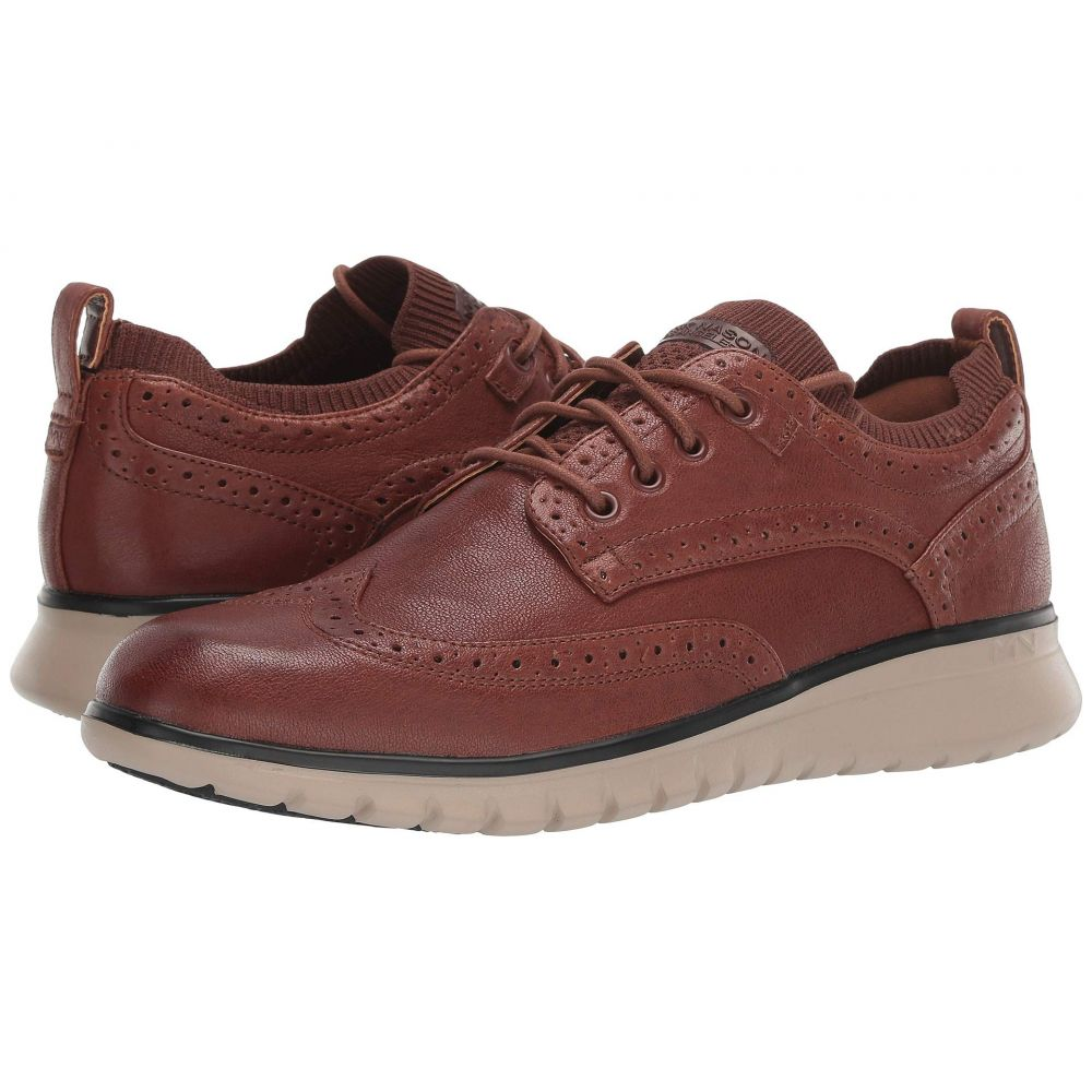 マークネイソン Mark Nason メンズ 革靴・ビジネスシューズ シューズ・靴【Creswell】Caramel