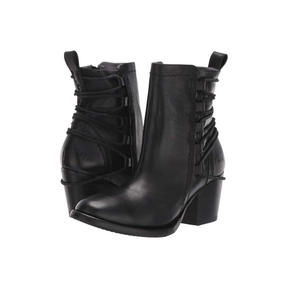 マークネイソン Mark Nason レディース ブーツ シューズ・靴【Yuma】Black