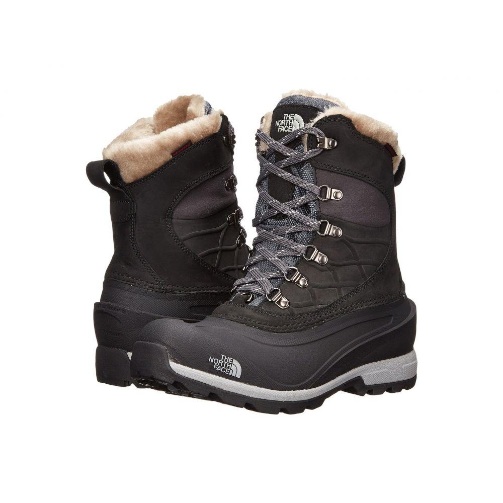 ザ ノースフェイス The North Face レディース ブーツ シューズ・靴【Chilkat 400】TNF Black/Zinc Grey