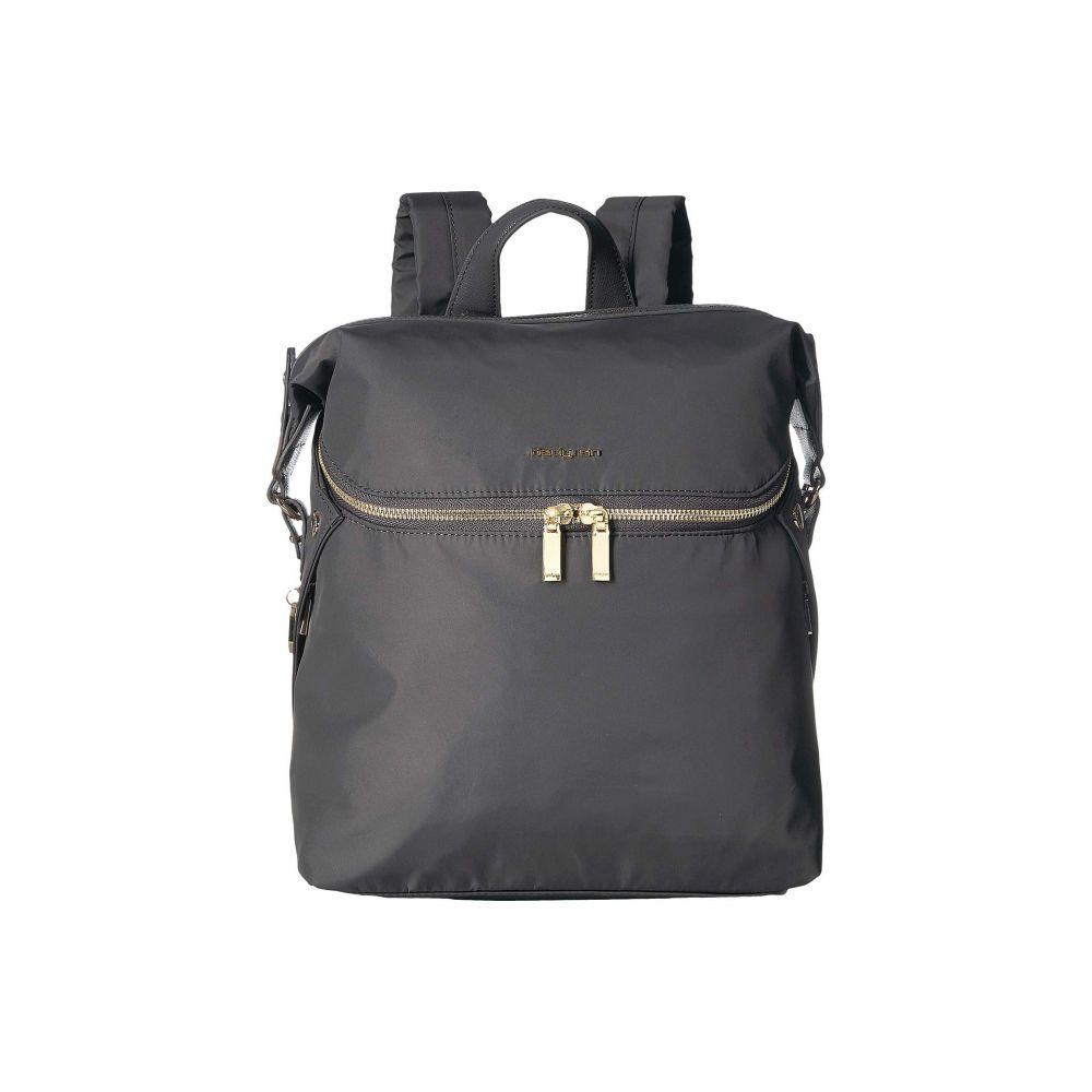 ヘデグレン Hedgren レディース バックパック・リュック バッグ【Paragon Medium Backpack】Pavement