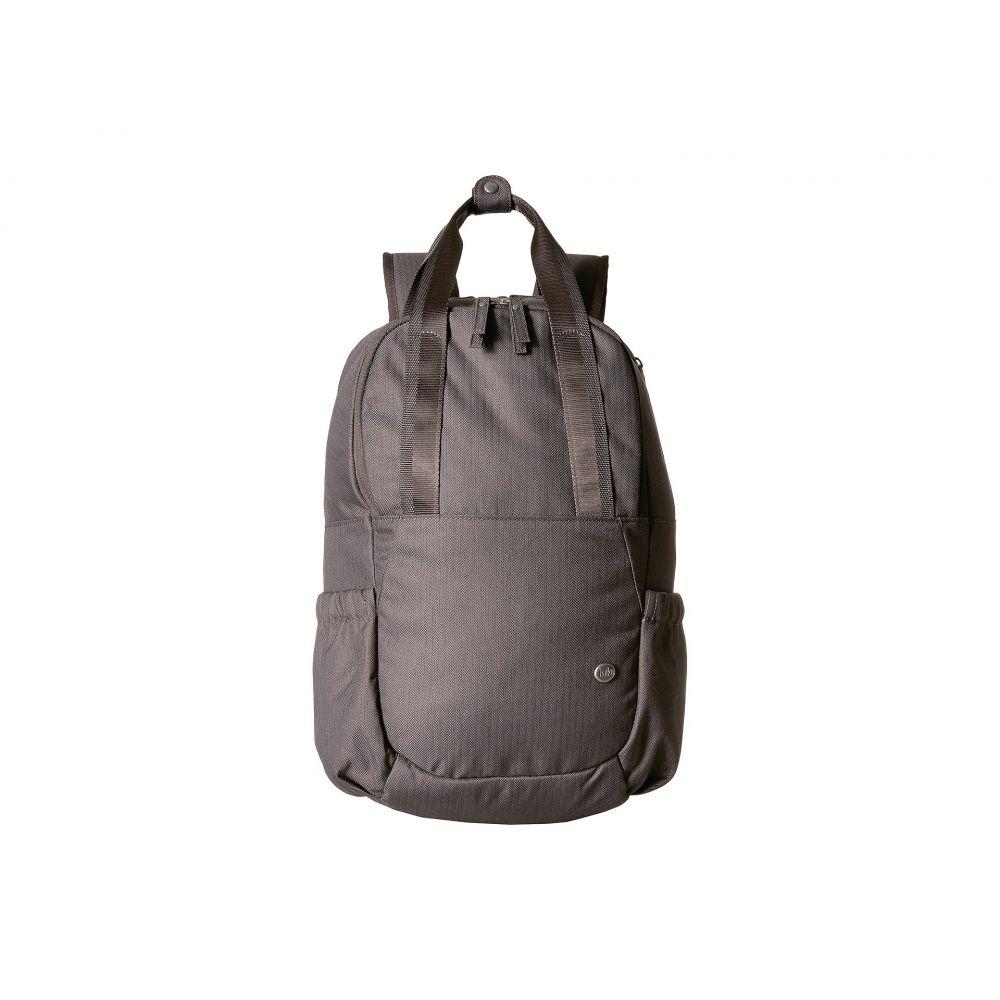 ハイク Haiku レディース バックパック・リュック バッグ【Trailblazer Backpack】Shale