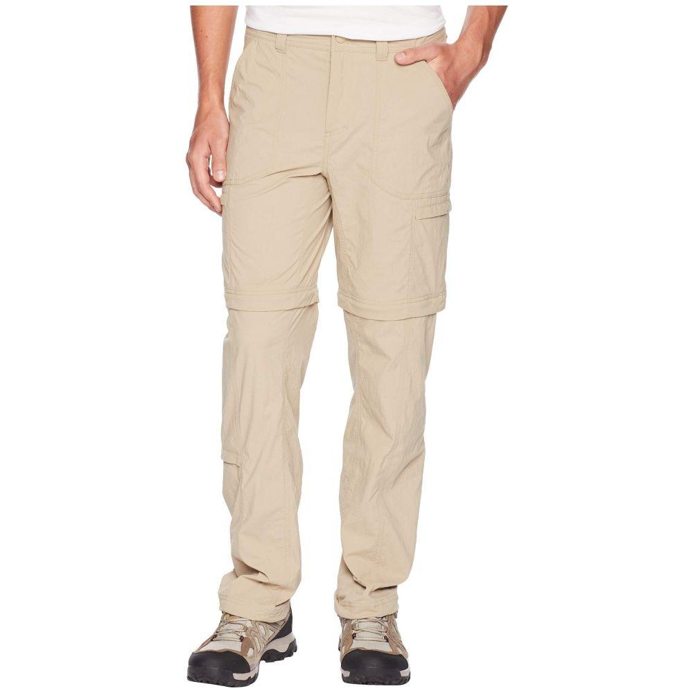 ロイヤルロビンズ Royal Robbins メンズ ボトムス・パンツ 【Bug Barrier Traveler Zip N' Go Pants】Khaki