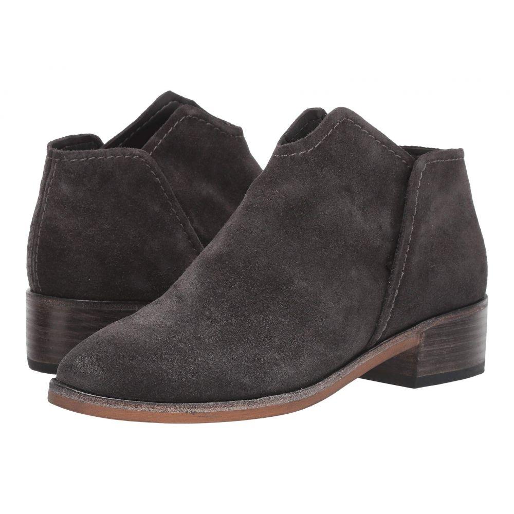 ドルチェヴィータ Dolce Vita レディース ブーツ シューズ・靴【Trist】Anthracite Suede