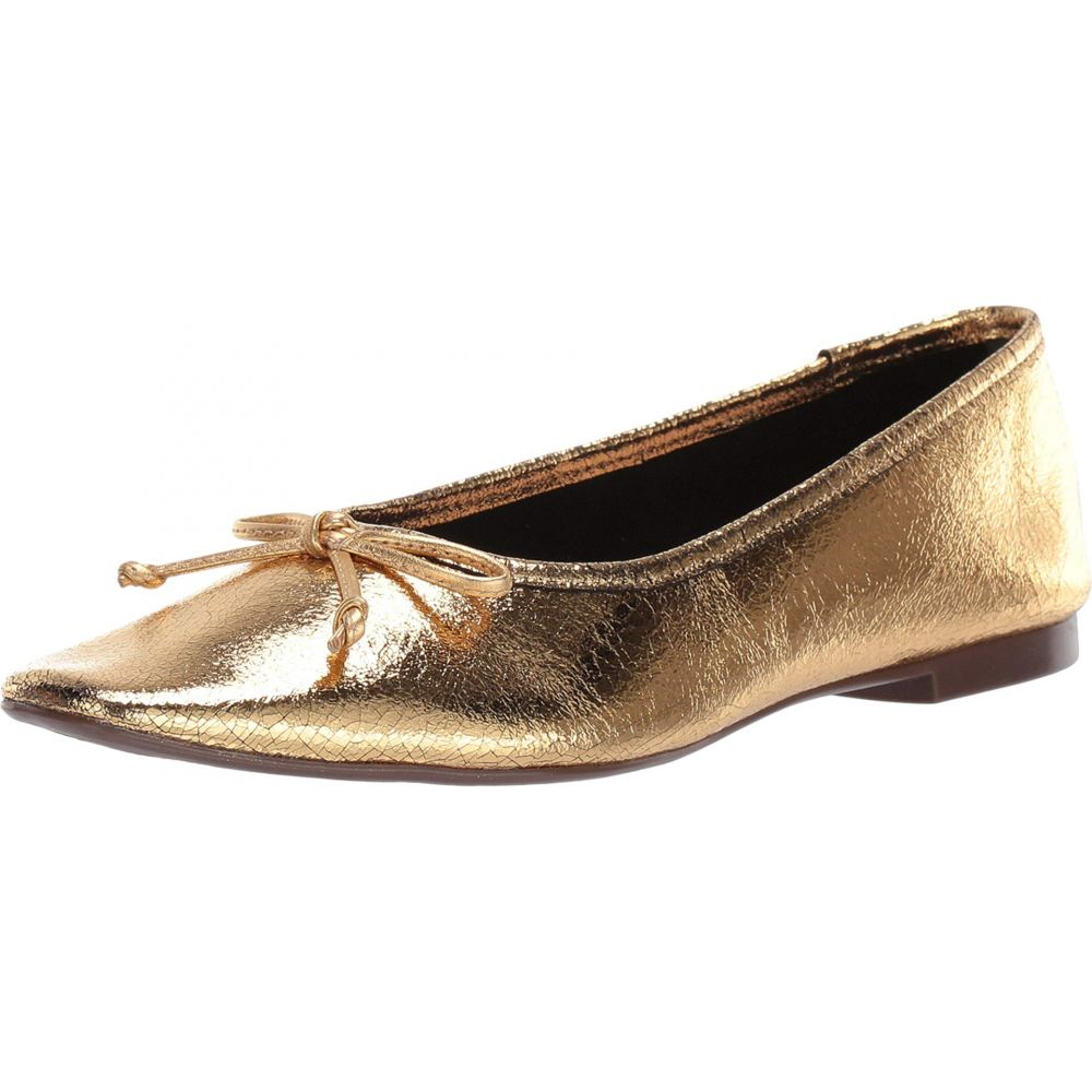 シュッツ Schutz レディース スリッポン・フラット シューズ・靴【Arissa】Ouro