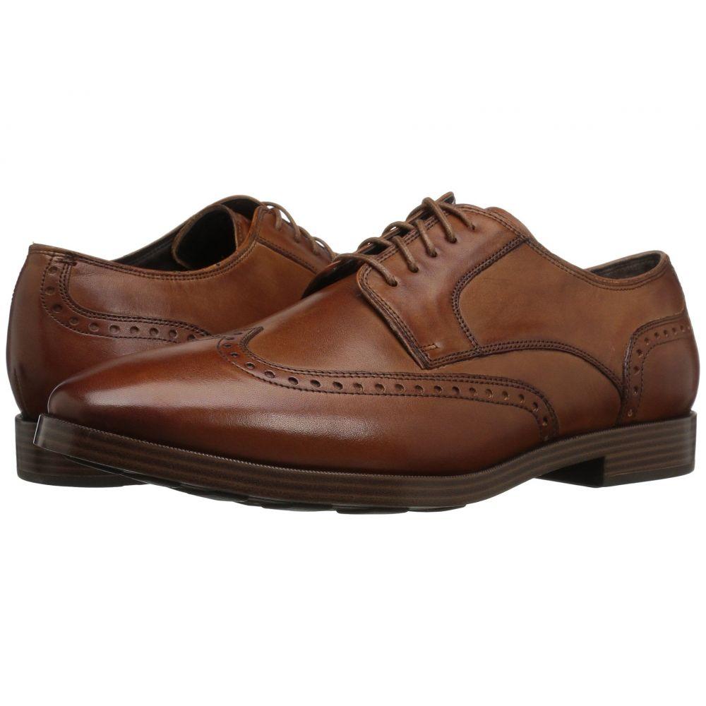 コールハーン Cole Haan メンズ 革靴・ビジネスシューズ シューズ・靴【Jay Grand Ox Wing】British Tan