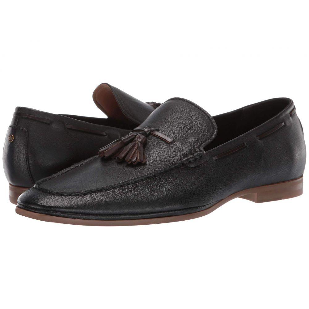 アルド ALDO メンズ ローファー シューズ・靴【Acuven】Black Leather