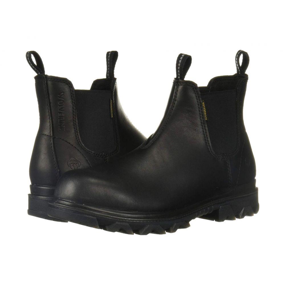 ウルヴァリン Wolverine レディース ブーツ シューズ・靴【I-90 EPX CarbonMax Romeo Boot】Black