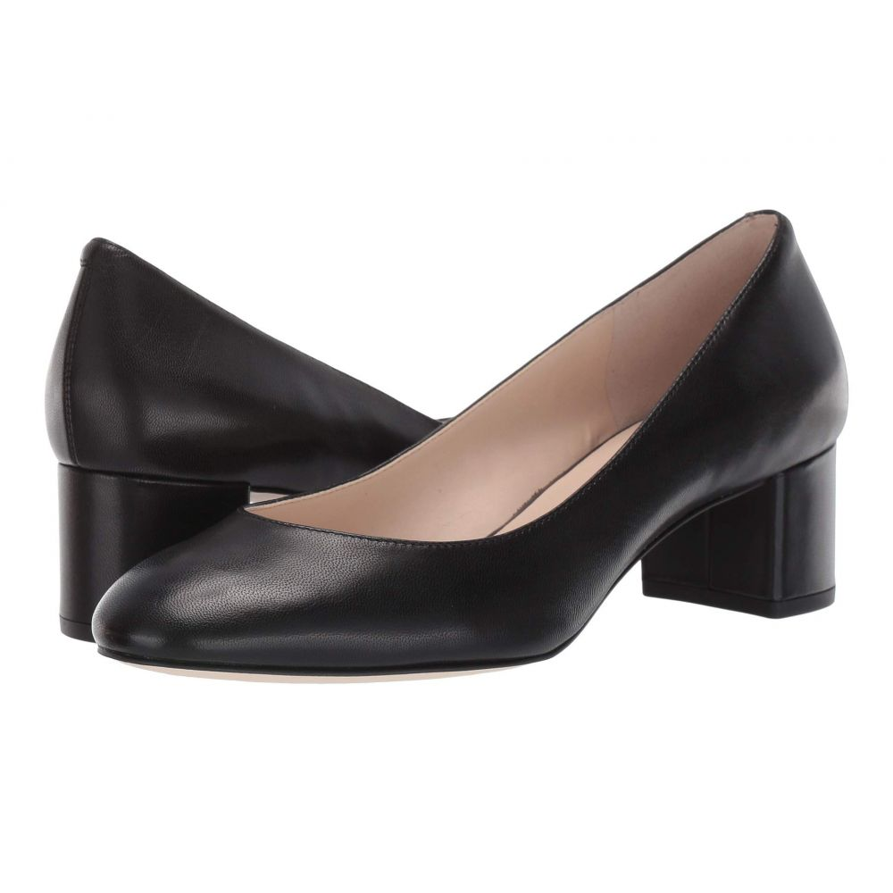 コールハーン Cole Haan レディース パンプス シューズ・靴【Lesli Pump 50 mm】Black Leather