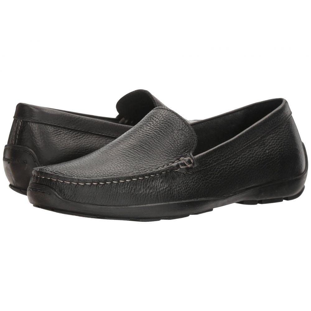 トミー バハマ Tommy Bahama メンズ ローファー シューズ・靴【Orion】Black