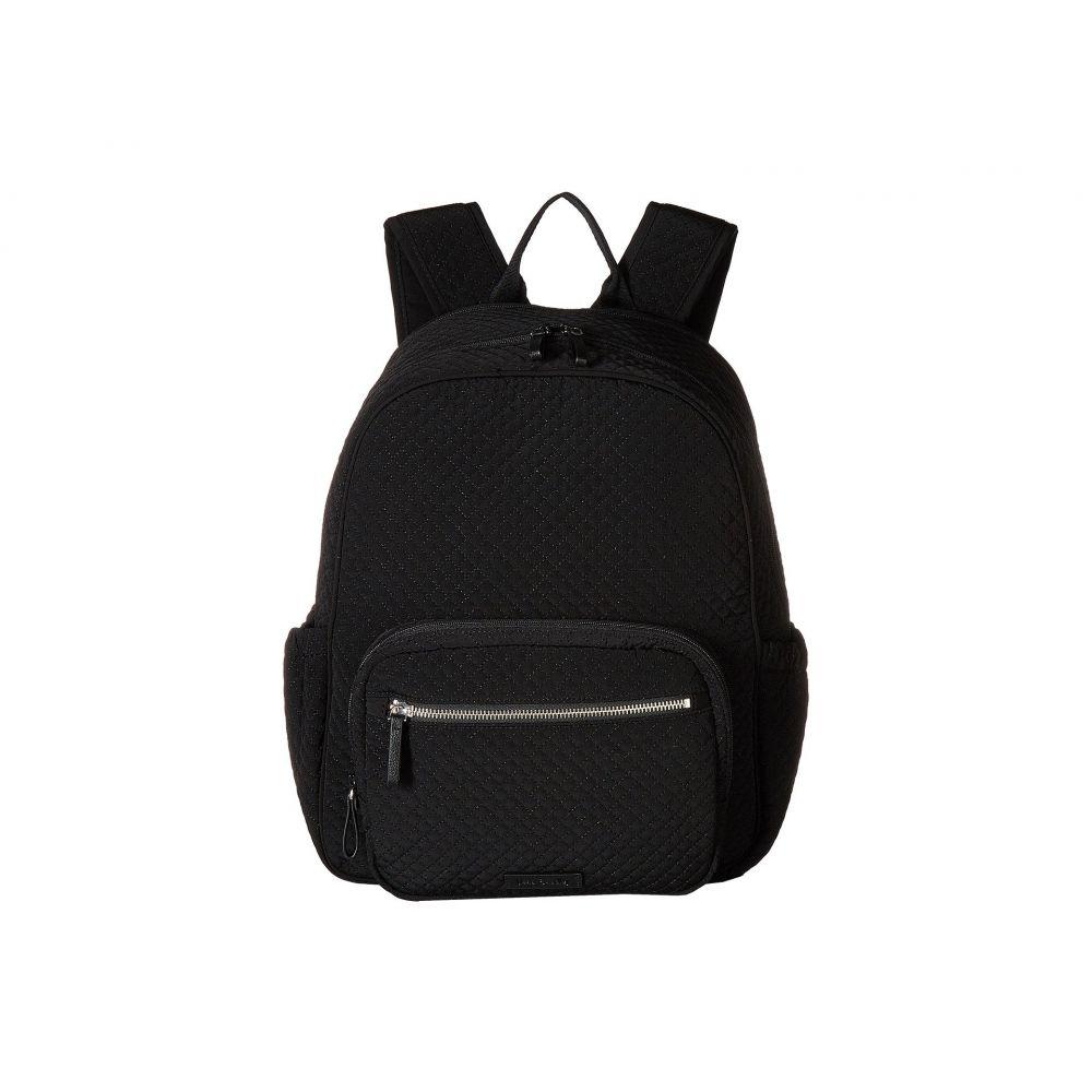 ヴェラ ブラッドリー Vera Bradley レディース バックパック・リュック バッグ【Iconic Backpack Baby Bag】Classic Black