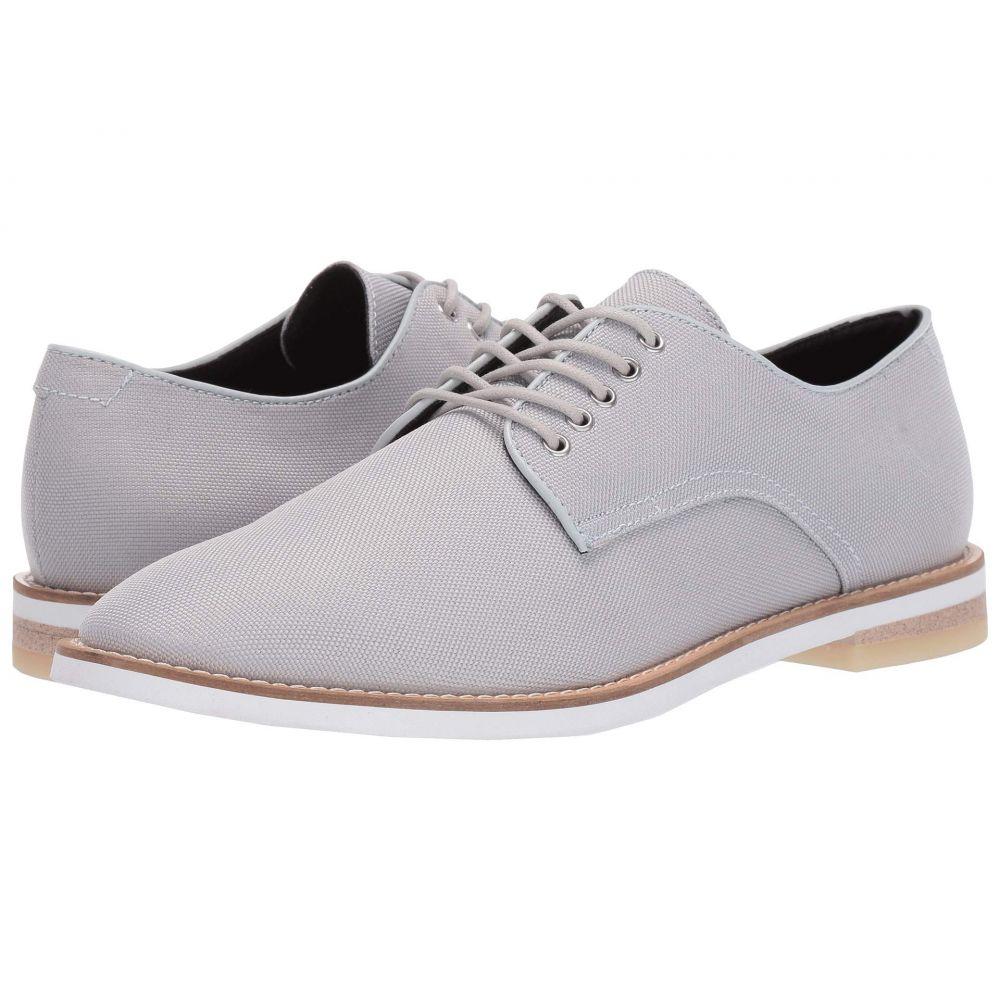 カルバンクライン Calvin Klein メンズ 革靴・ビジネスシューズ シューズ・靴【Atlee】Blue/Grey Ballistic Nylon