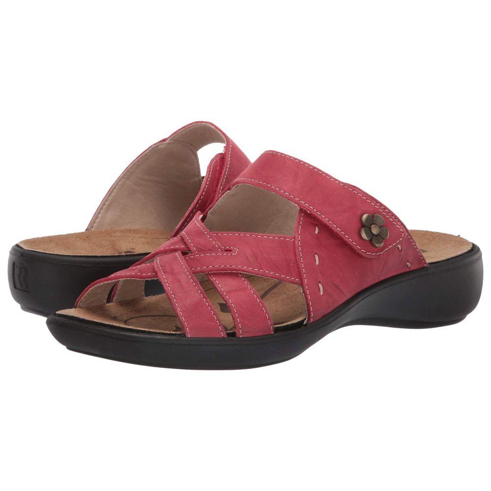 ロミカ Romika レディース サンダル・ミュール シューズ・靴【Ibiza 99】Hibiscus