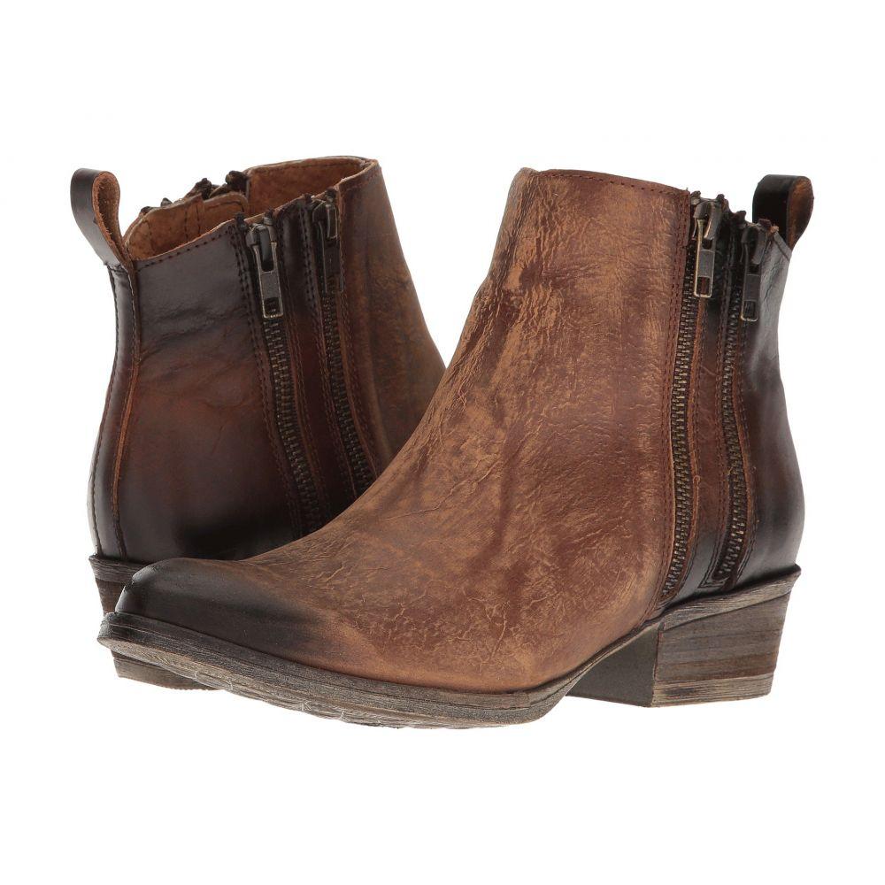 コラル Corral Boots レディース ブーツ シューズ・靴【Q0025】Brown