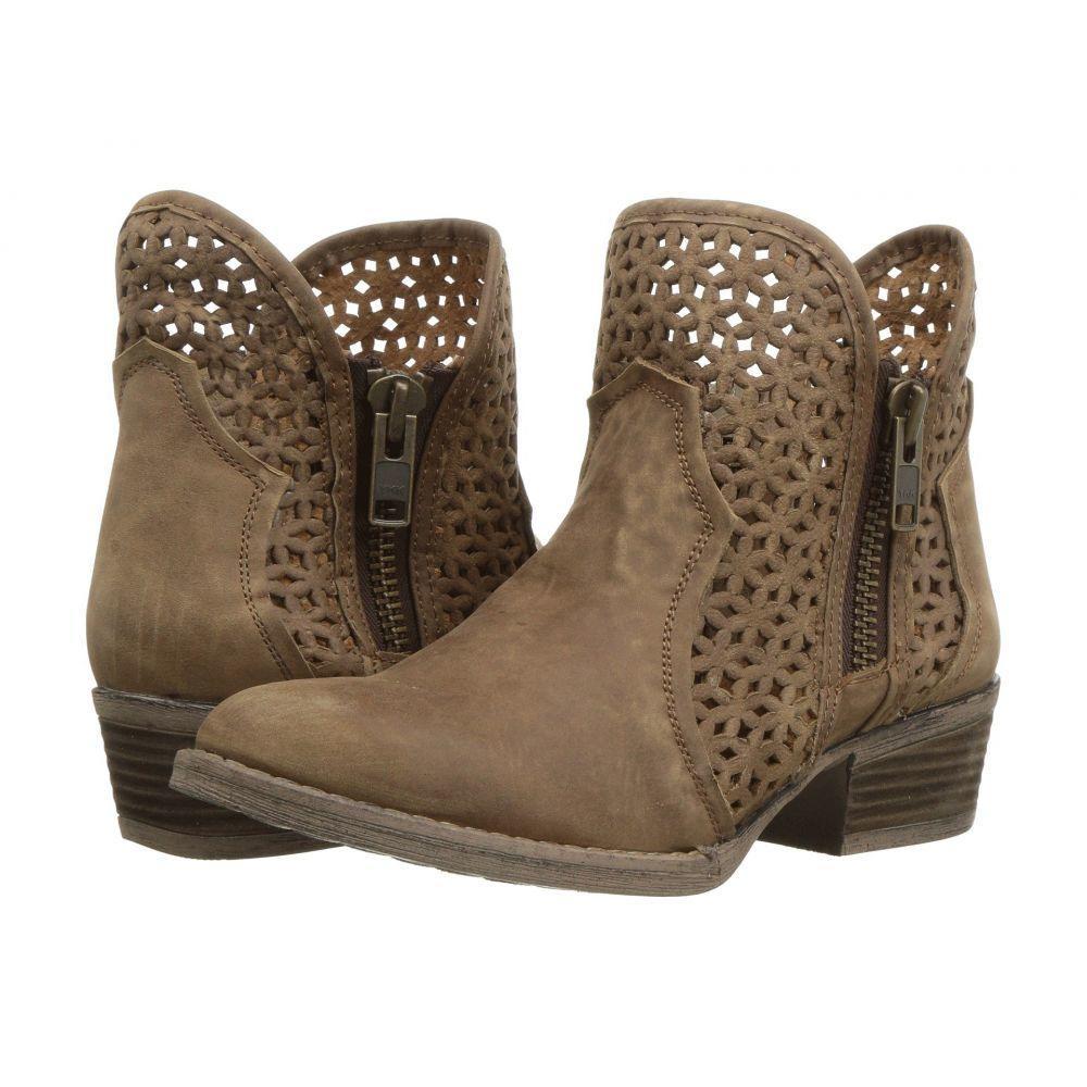 コラル Corral Boots レディース ブーツ シューズ・靴【Q5020】Tan