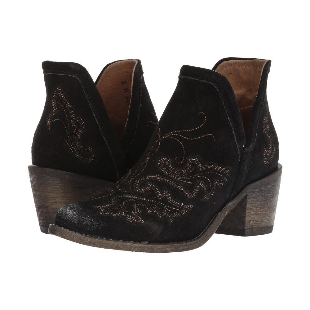 コラル Corral Boots レディース ブーツ シューズ・靴【Q0098】Black