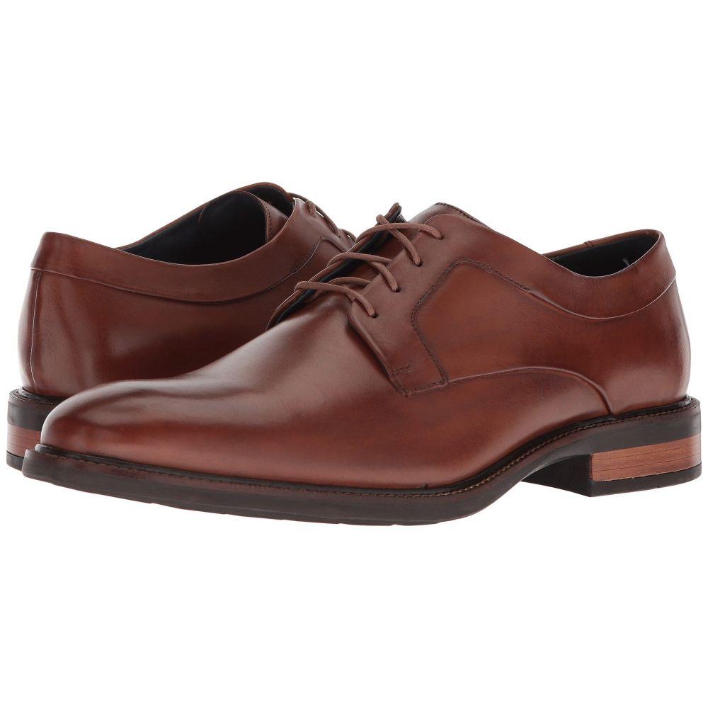 コールハーン Cole Haan メンズ 革靴・ビジネスシューズ シューズ・靴【Hartsfield Plain】British Tan