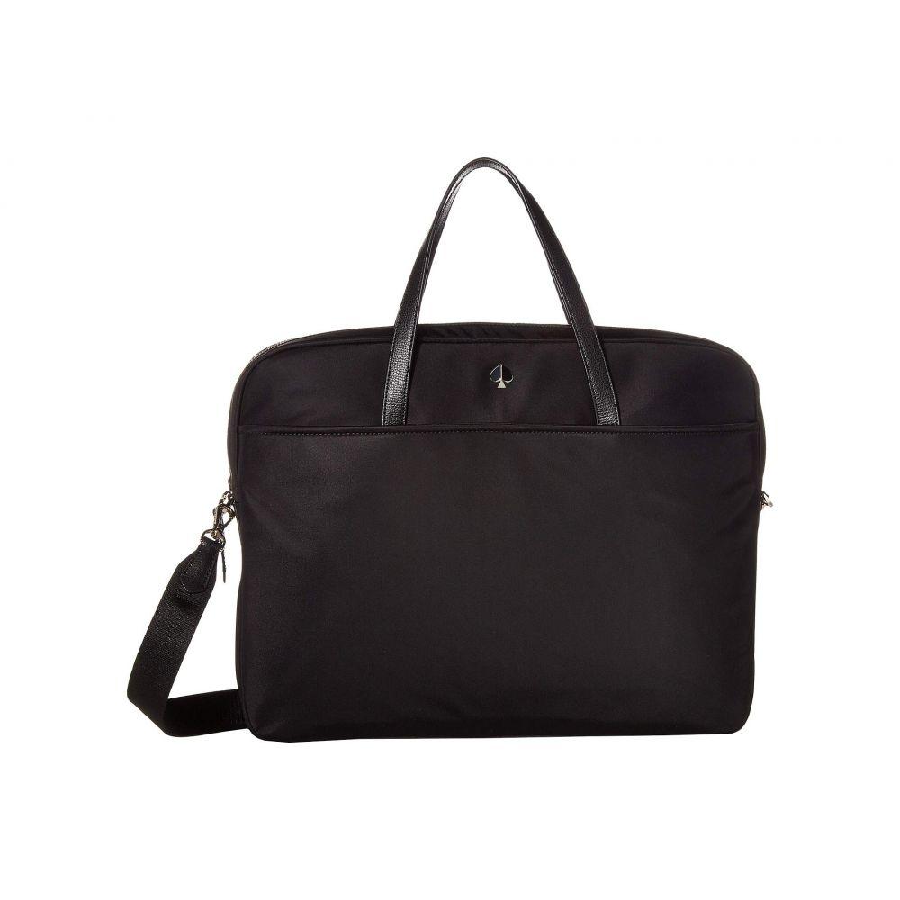 ケイト スペード Kate Spade New York レディース パソコンバッグ バッグ【Taylor Universal Laptop Bag】Black