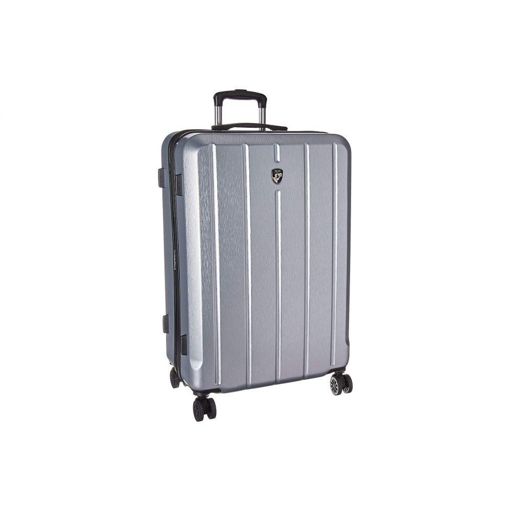 ヘイズ Heys America レディース スーツケース・キャリーバッグ バッグ【30' Para-Lite】Silver