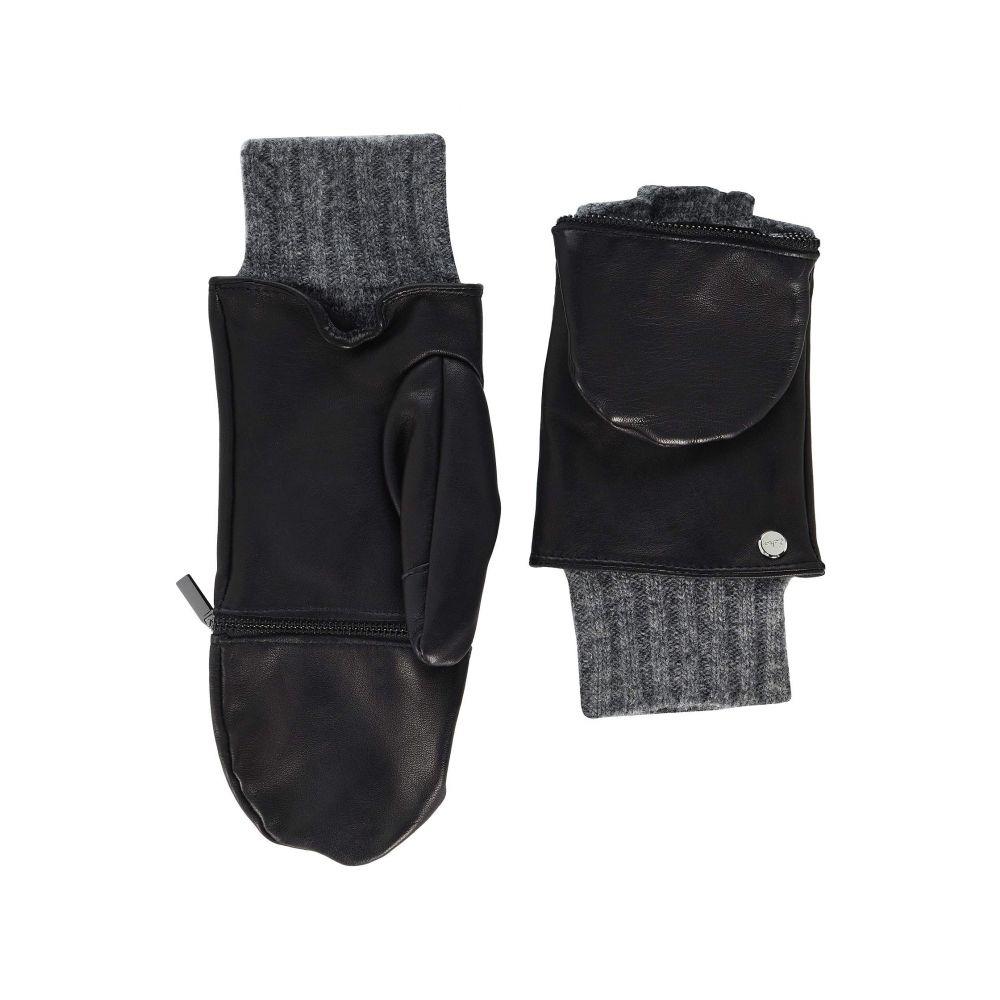 エコー Echo Design レディース 手袋・グローブ 【The Glitten Gloves】Black
