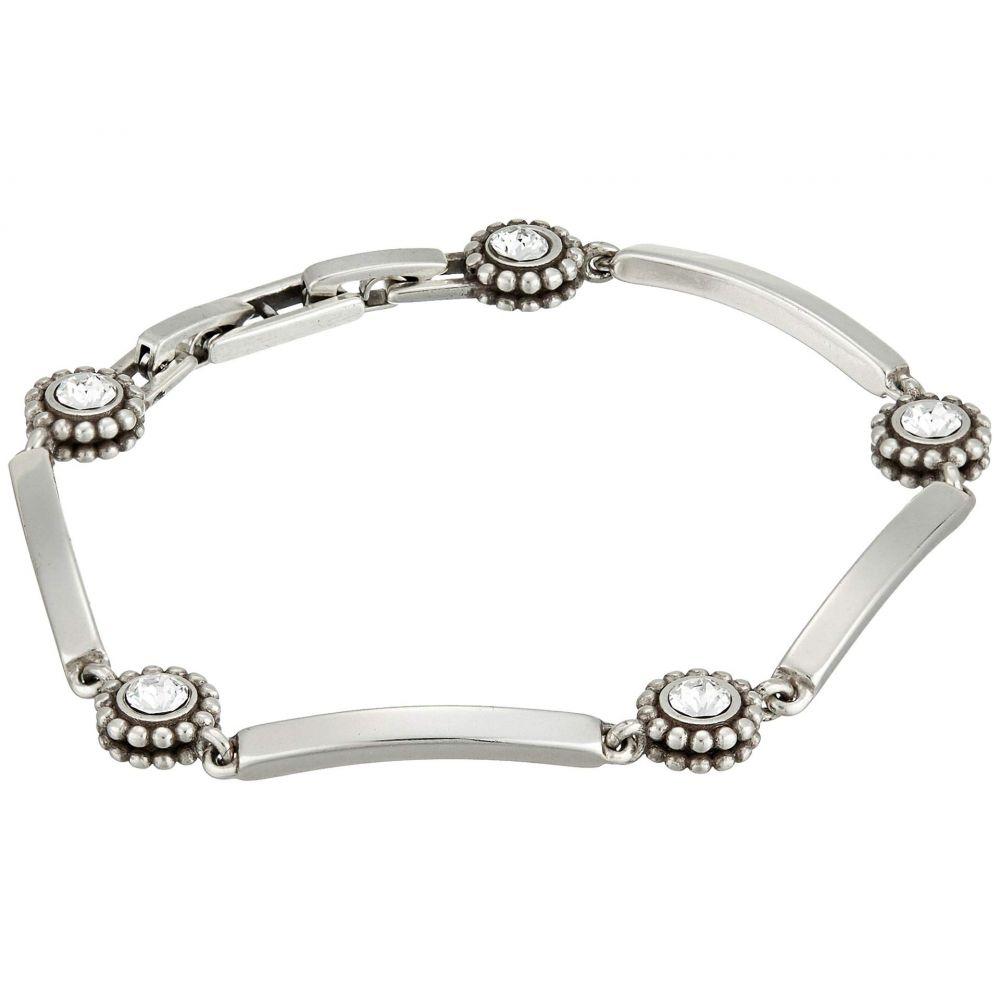ブライトン Brighton レディース ブレスレット ジュエリー・アクセサリー【Twinkle Bar Link Bracelet】Silver