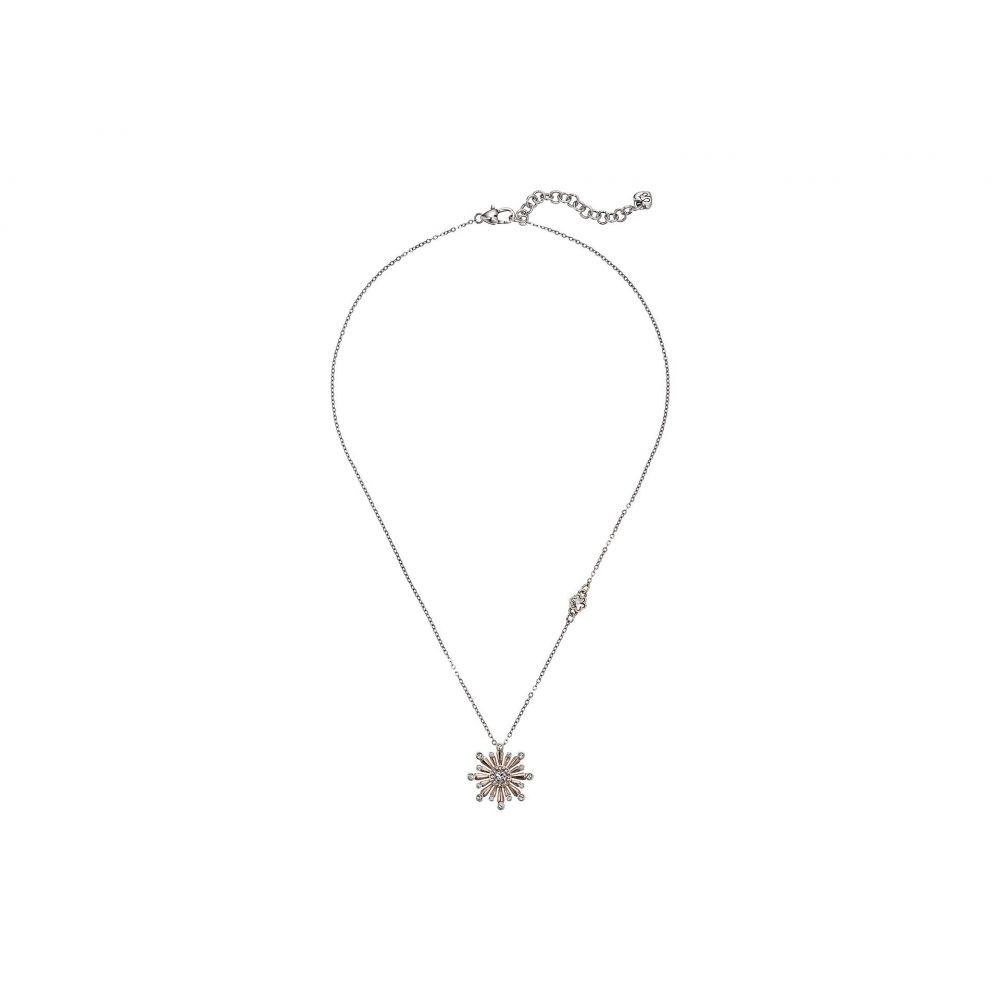 ブライトン Brighton レディース ネックレス ジュエリー・アクセサリー【Mira Pendant Necklace】Crystal