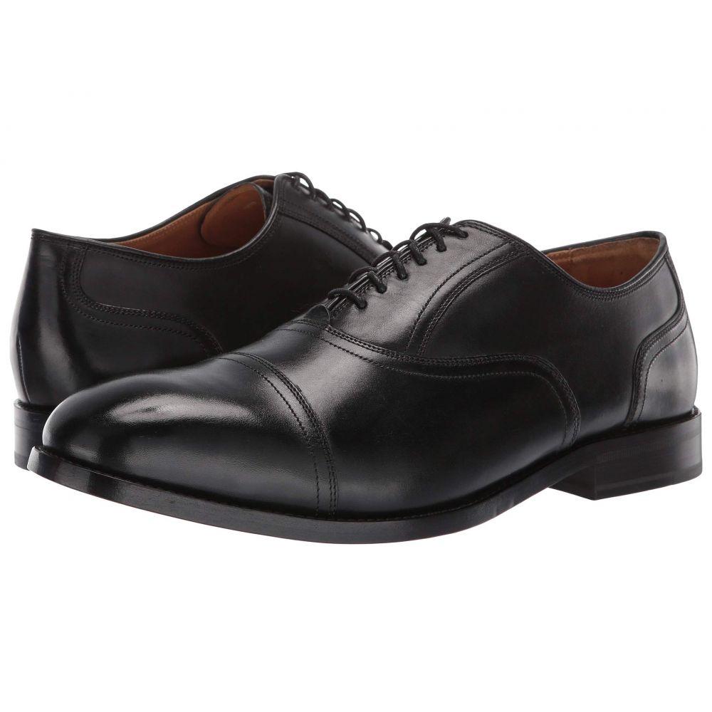 コールハーン Cole Haan メンズ 革靴・ビジネスシューズ シューズ・靴【Kneeland Plain Cap Toe Oxford】Black