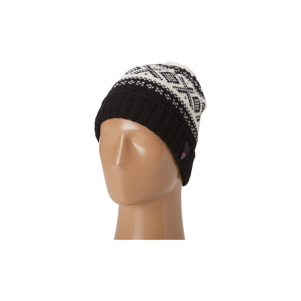ダーレ オブ ノルウェイ Dale of Norway レディース ニット 帽子【Cortina 1956 Hat】F-Black/Off White